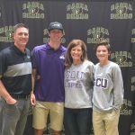Basha Senior, GCU Baseball Signee Pushes Through Autism