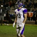 Queen Creek Safety Hunter Barth Commits to Cal