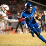 Chandler's Kyion Grayes Commits to Arizona