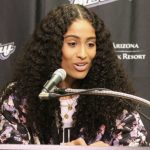 "Skylar Diggins-Smith: Delayed Season ""Great Equalizer"" For Players"