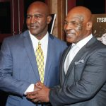 Tyson vs Holyfield Act 3?