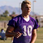 Queen Creek's Trey Reynolds Breaks Down Commitment to Utah