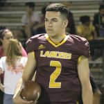Treyson Bourguet Eager To Take Next Step In QB, Recruiting Journey