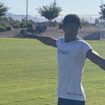 GALLERY – Casteel Football Workouts