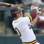 ASU Slugger Spencer Torkelson First Overall Pick in 2020 MLB Draft