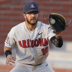 Yankees Draft Arizona Wildcat Catcher Austin Wells 28th Overall in MLB Draft