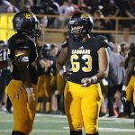 Saguaro's Darrion Dalton Goes In-Depth on San Diego State Commitment