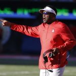 Kevin Sumlin Looking Forward To Challenge Against USC