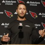 Cardinals, Kingsbury Open Up About Racial Injustice