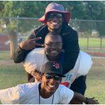 Franklin Johnson An Inspiration To South Mountain Football
