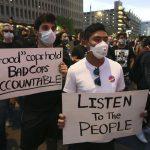 Seth Joyner Blunt, Forthright On State Of Civil Unrest
