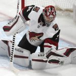 Coyotes Prepare for the Playoffs