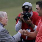 Jon Rahm Wins Memorial, Claims No. 1 Ranking In World