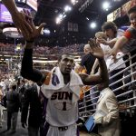 Amar'e Unplugged: Stoudemire Reflects On Suns Era