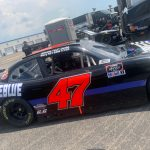 Fallen Peoria Police Officer Jason Judd Honored by NASCAR Team