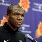 Jones: Suns Ready To Adapt, Compete In Orlando