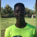 Fourteen-Year-Old Signs with Phoenix Rising FC