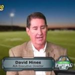 VIDEO – AIA Executive Director David Hines on Flipping Sports Calendar Question
