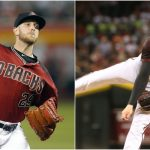 D-backs Solidify Pitching Roles