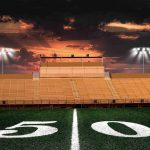 Cesmat – Back To Stormin' Friday Night Sidelines