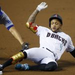 Numbers Don't Lie, Diamondbacks Slumbering Start