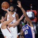 Suns Almost Perfect Home Stand
