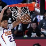 Even In Missing Playoffs, Suns Heading in Right Direction