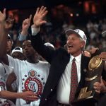 Lute Olson's Legacy Goes Further Than the Court