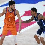 Bubble Wrap: Suns Finish Perfect Run In Orlando