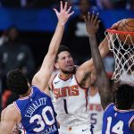 Seventh Heaven: Suns Magic Carpet Ride Continues