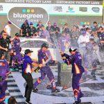NASCAR Confirms Phoenix Championship Weekend to Run as Scheduled