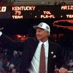 Social Reaction: Remembering Iconic Lute Olson