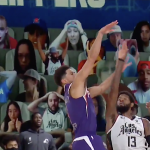 Booker, Suns Rise to Remain Undefeated in Bubble