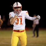 Chaparral's Jack Whitten Goes In-Depth on Commitment to Brown