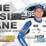 The Inside Lane | Episode 22: Chase Briscoe