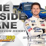 The Inside Lane | Episode 21: Todd Gilliland