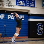 GALLERY – Hamilton vs Chandler Volleyball