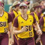 ASU Softball's Olivia Miller Leads Charge On Voting Initiative