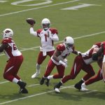 Washington's Julie Donaldson on Cardinals Week 2 Opponent