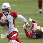 Cardinals Stun 49ers In Season Opener