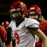 "Chaparral's Brayten Silbor Eager For Birds' Return, ""More Touchdowns"""