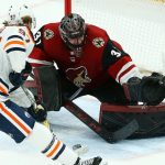 Coyotes Agree To 1-Year Deal With Goaltender Adin Hill