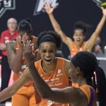 """This Team Wants to Stick Around"" – Mercury Advance on Peddy Buzzer-Beater"