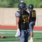 Saguaro's Javen Jacobs Talks Offers, Versatility Heading into Season