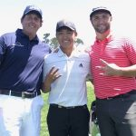ASU Men's Golf Legacy of 'Tour-U' Continues in the U.S. Open