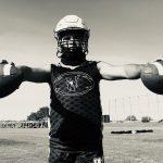 Logan Gingg: Family, Friends, Farm, Football
