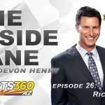 The Inside Lane | Episode 26: Rick Allen