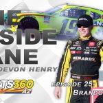 The Inside Lane | Episode 25: Brandon Jones
