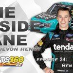 The Inside Lane | Episode 24: Ben Rhodes