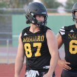 Saguaro's Tristan Monday Recaps Recent Recruiting Push